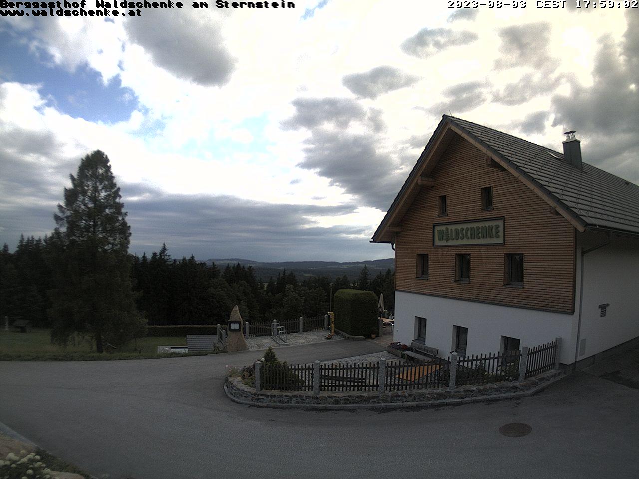 Webcam Waldschenke